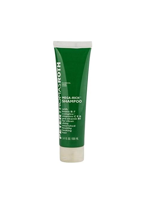 Peter Thomasroth Mega Rich Shampoo 100 ml Renksiz
